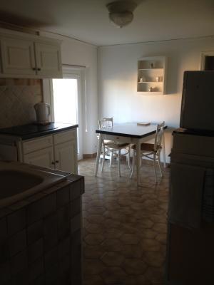 Les Arcs- T3, 66m² habitables triple exposition dans une maison bourgeoise proche toutes commodités