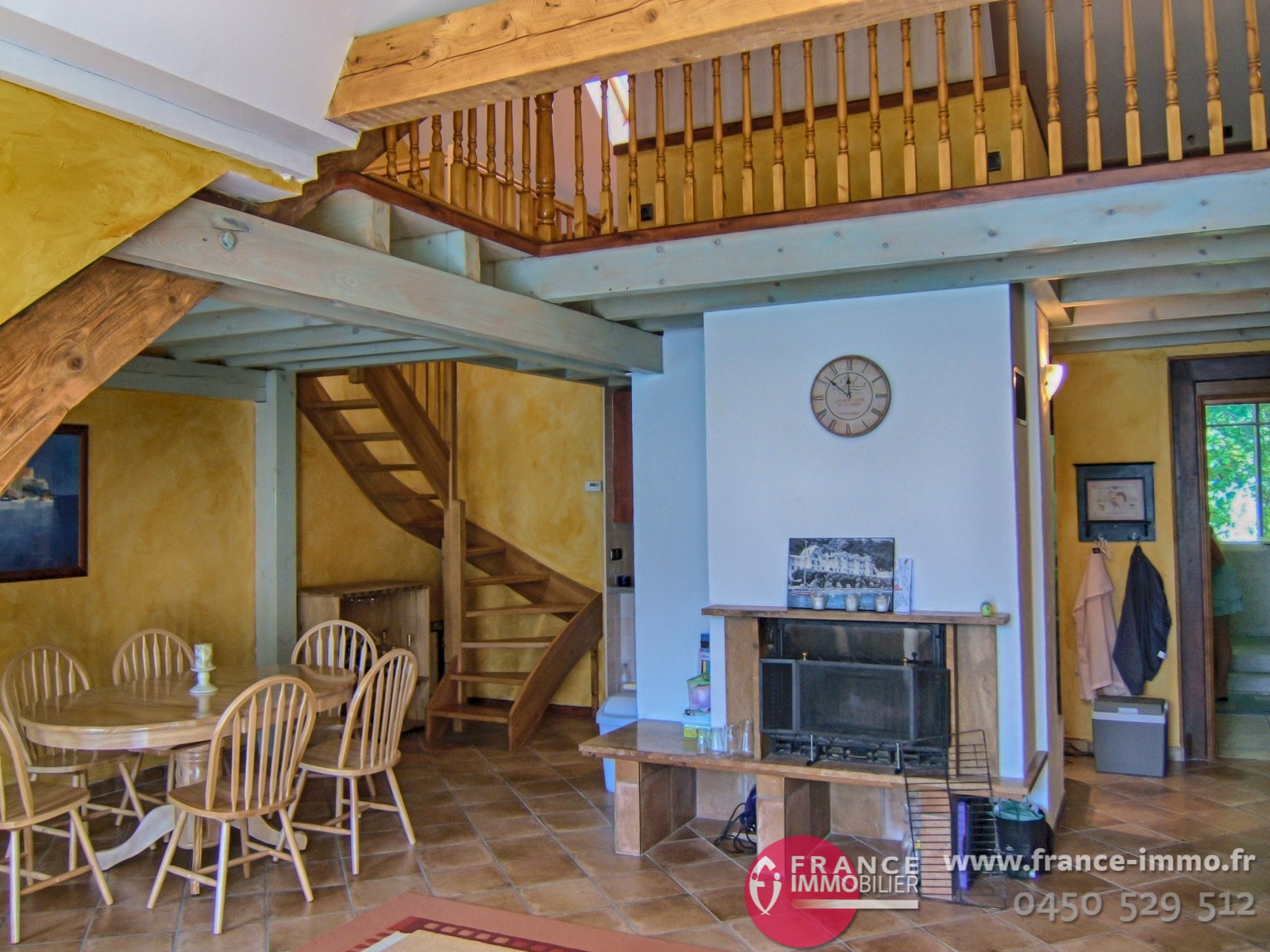 Vente appartement annecy 74000 85m avec 3 pi ce s for Achat maison annecy