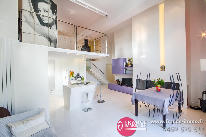Vente non precisee annecy 74000 109m avec 4 pi ce s - Appartement luxe en californie horst architects ...