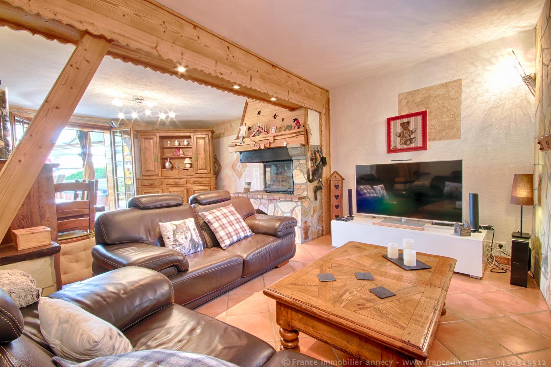 vente maison nonglard 74330 150m avec 6 pi ce s dont. Black Bedroom Furniture Sets. Home Design Ideas