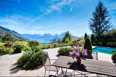 Achat MAISON 74290 TALLOIRES - Immo Replay by France Immo