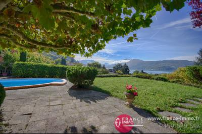 Achat MAISON 74940 ANNECY LE VIEUX - Immo Replay by France Immo