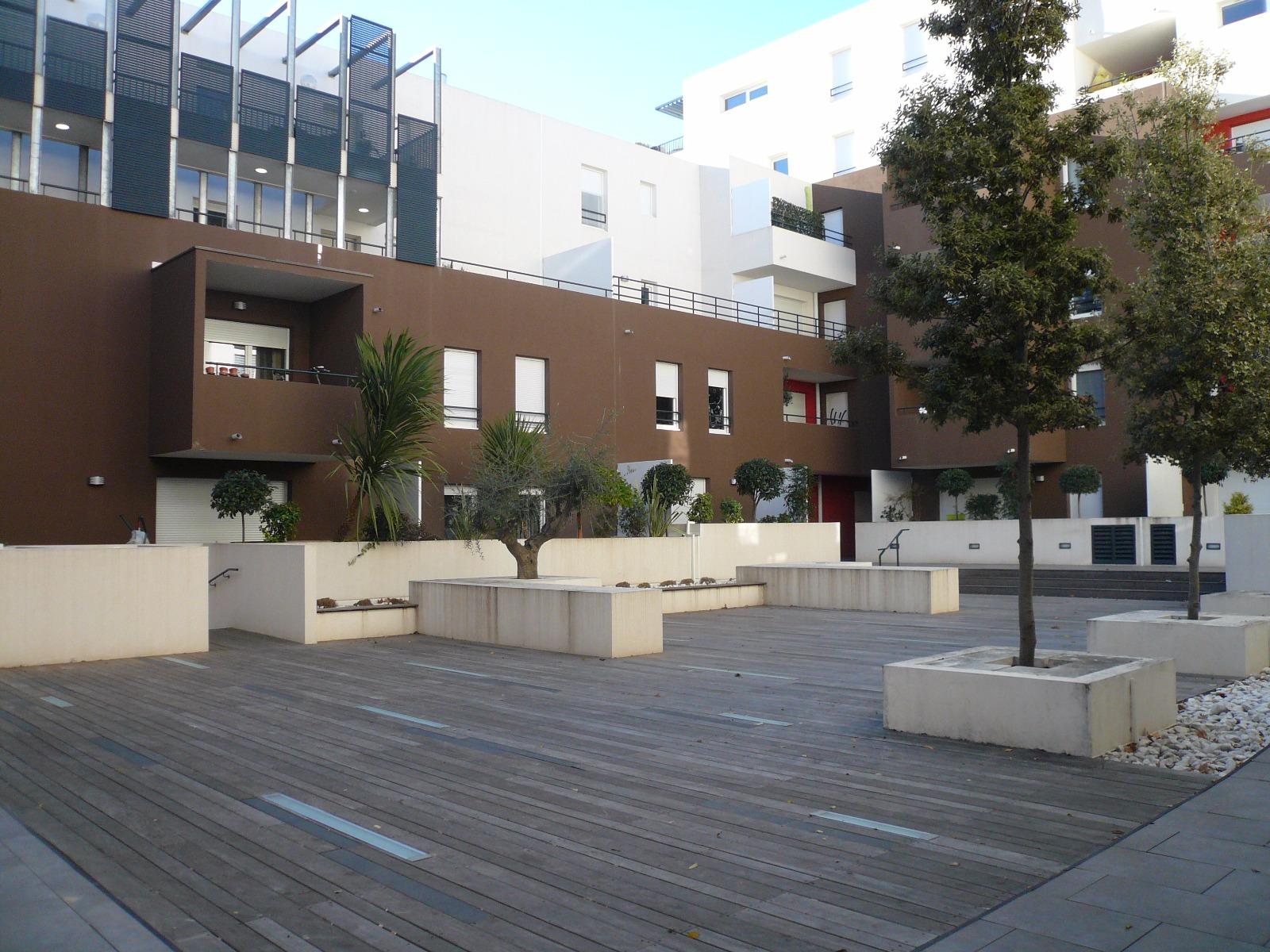 Appartement A Vendre Montpellier Antigone