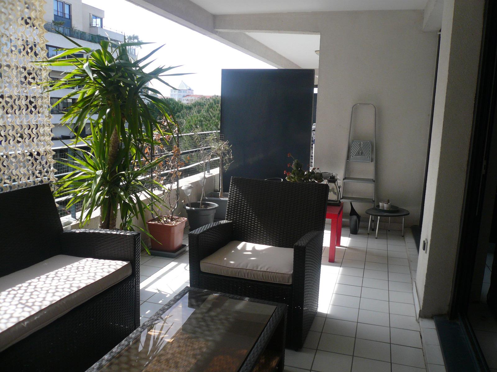 Appartement Montpellier à Vendre T Quartier Port Marianne - Location appartement montpellier port marianne