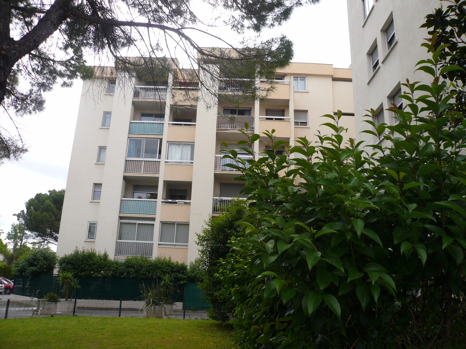 Appartement montpellier montpellier quartier port marianne - Appartement a vendre montpellier port marianne ...
