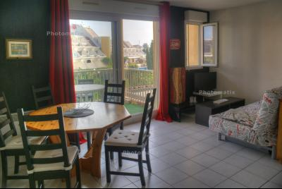 Appartement MAUGUIO