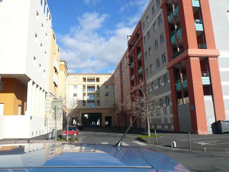 Appartement montpellier montpellier proche port marianne - Appartement a vendre montpellier port marianne ...
