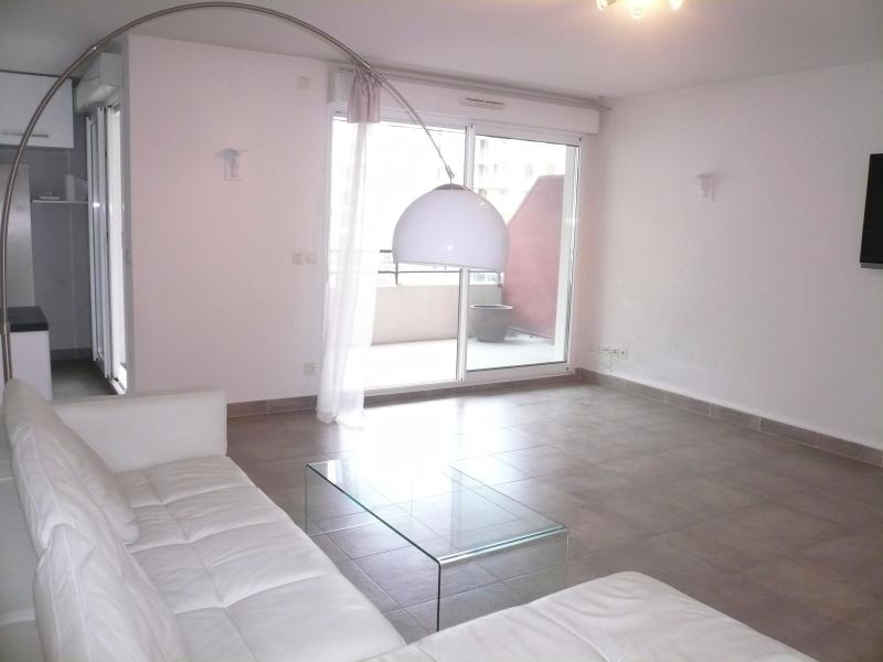 Appartement A Vendre Montpellier Port Marianne