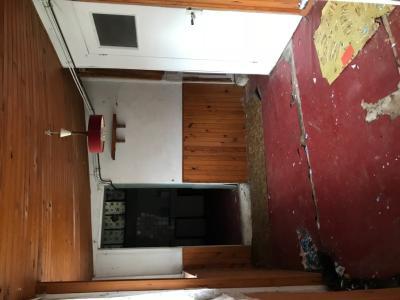 Maison de 83m²  2 chambres a rénover terrain 55 m²