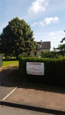 Proche Nevers Maison de caractère 3000 m2 Jardin