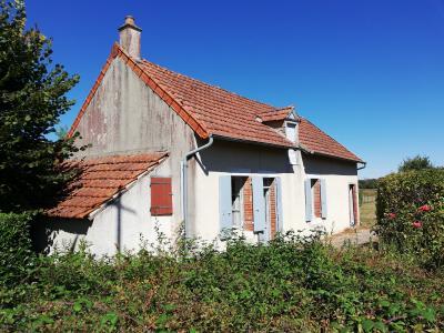 Maison BELLEVILLE SUR LOIRE