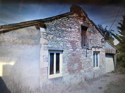 Maison de bourg a rénover sur Garchizy