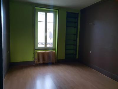 Appartement  f2 + avec cave et garage