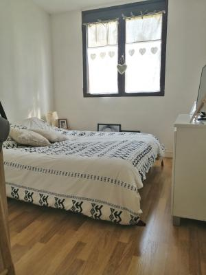 Appartement 3 pièces centre Nevers