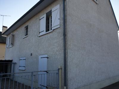 Vente FOURCHAMBAULT, MAISON DE CAMPAGNE 150 m² - 9 pièces