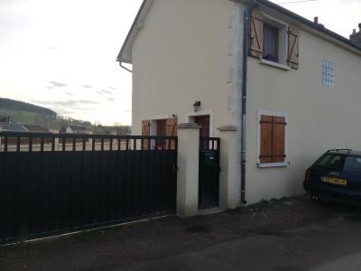 lot de 2 maisons sur Premery