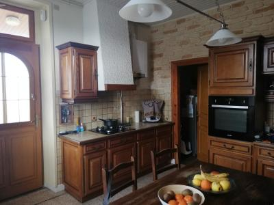 Charmant appartement Imphy