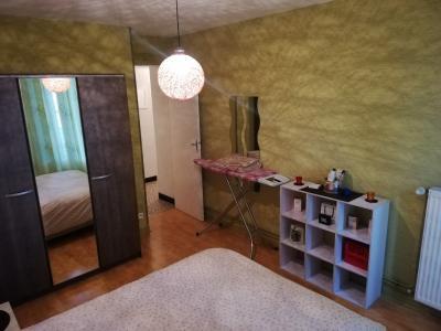 Vente NEVERS, APPARTEMENTS 63 m² - 3 pièces