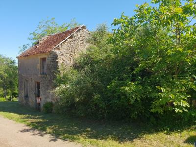 Maison lurcy le bourg