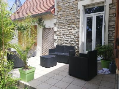 Vente NEVERS, MAISON DE VILLE 163 m² - 7 pièces