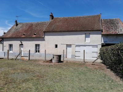 Longère centre de Belleville sur Loire