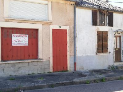 Maison ST SAULGE