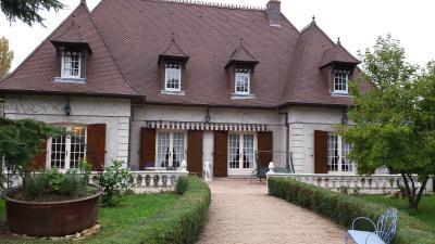 Maison CHAUDENAY