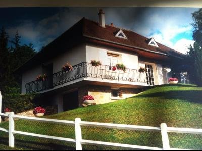 Maison de 130 m2 avec garage + 2000 m2 de terrain