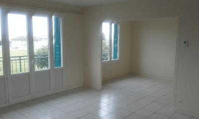 Appartement NEVERS