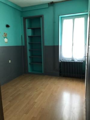 Appartement  f2 + avec garage