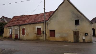 Maison ST LAURENT L