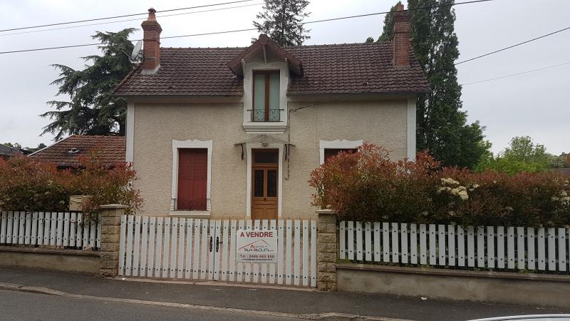 Maison F5 Châtillon sur Loire