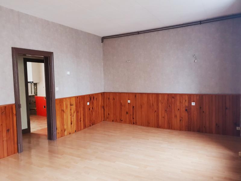 Appartement avec garage et cave, quartier 13ème de Ligne