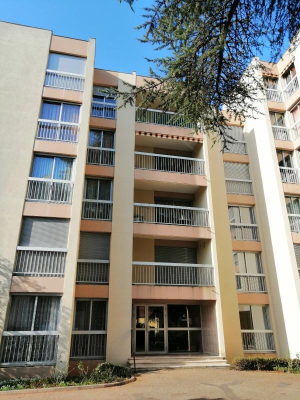 Appartement 4 pièces Centre ville NEVERS