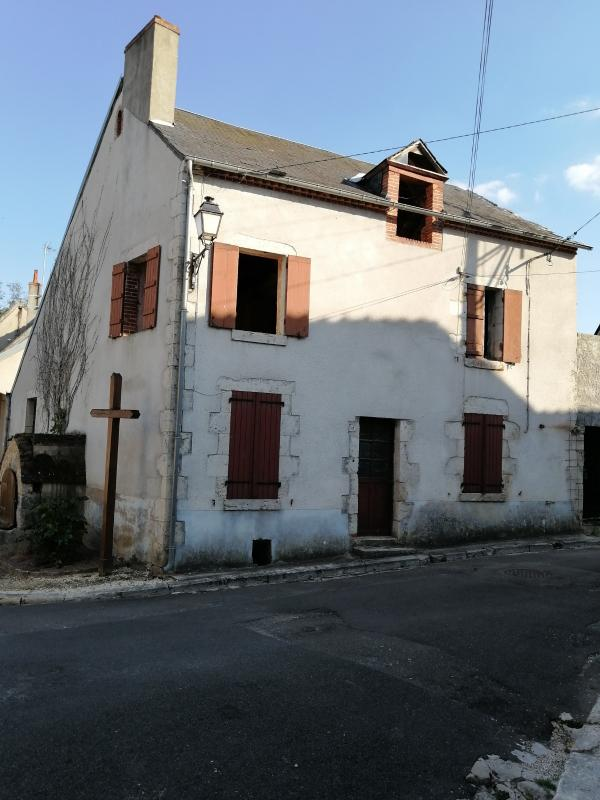Maison à rénover completement Châtillon