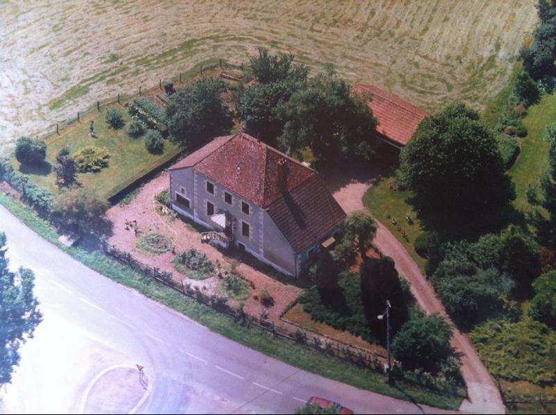 Maison , ancien relais de poste avec verger