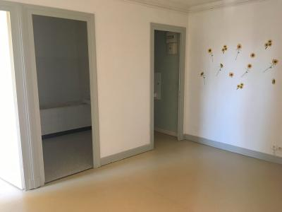 Montrevel en Bresse - A louer Type 3 avec garage