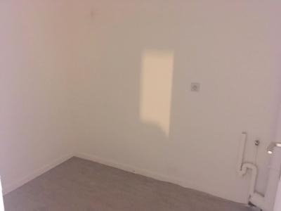 Cuiseaux - A louer appartement type 3 - 1er étage
