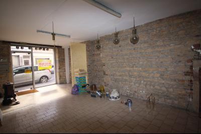 Avenue de Macon - A louer local commercial - 52 m²