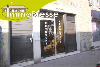 Avenue de Macon - A louer local commercial - 25 m²