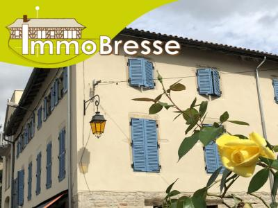 Appartement MONTREVEL EN BRESSE