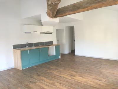 Montrevel en Bresse - A louer appartement Type 2 - 52 m²
