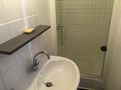 Montrevel en Bresse - A louer appartement Type 3 - Meublé - Grande Terrasse