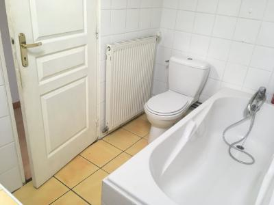 Montrevel en Bresse - A louer appartement Type 4