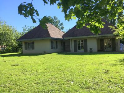 Marboz - A louer maison - 120 m² - terrain de 2 200 m²