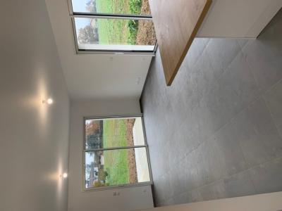 Bény - A louer maison mitoyenne - 4 chambres - 97,50 m² - Terrain de 350 m²