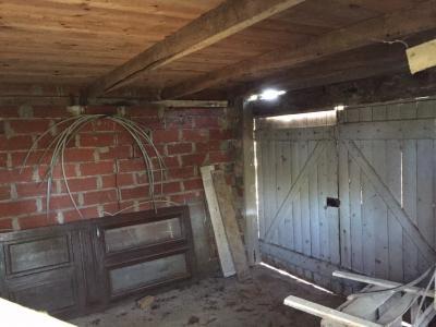 Varennes saint sauveur a vendre terrain constructible 405 m immobresse - Vente de garage varennes ...