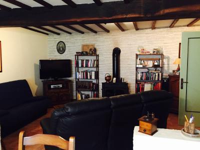 Entre Marboz et Cormoz - A vendre maison rénovée - 1591 m² de terrain