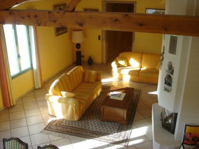 Coligny - A vendre maison de village - comprenant 2 logements
