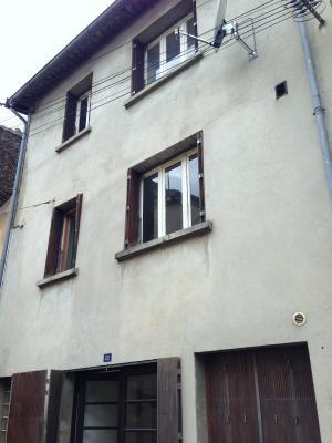 Saint Amour - A vendre maison d